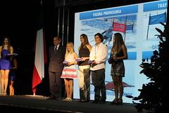 premiación CDUC  2017