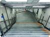 (seua_yai) Tags: asia southkorea koreaseoul2017 subway metro bomb shelter jongno