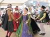 3466418_orig (deadrising) Tags: tights pantyhose men costumes renaisance madrigal romeo ballet costume boars head festival