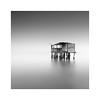 Stilts (vulture labs) Tags: venice fishing huts fishinghut stilts long exposure bw fine art photography workshop lagoon minimal minimalism