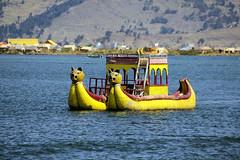 Perú - Los Uros (Galeon Fotografia) Tags: galeónfotografía galeonfotografia perú pérou peru перу puno losuros lagotiticaca laketiticaca see lago sjö sjø lake озеро lac