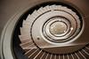 Fallin` stars (michael_hamburg69) Tags: hamburg germany deutschland architect architekt ferdinandstreb 1950 stairs treppe stair stairways alterabenstrase1