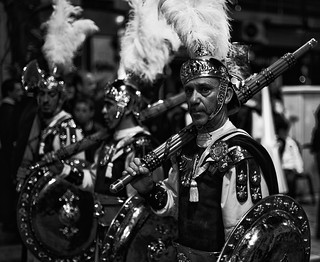 Semana santa Cartagenera 2009