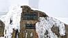 Brocken Gipfel (HDR) (D.ST.) Tags: aufgenommen mit dem samsung galaxy s6 brocken gipfel hdr harz germany deutschland schnee winter kalt gebirge wanderung photoshop cs6 cellphone 1142 meter