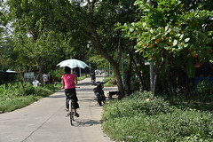 DSC_5193 (Kent MacElwee) Tags: burma myanmar yangon rangoon mandalay asia sea southeastasia dala bike bicycle