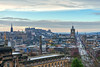 The Edinburgh skyline from Calton Hill (MilesGrayPhotography (AnimalsBeforeHumans)) Tags: 2870 sonyfe2870mmf3556oss architecture auldreekie a7ii britain balmoral balmoralclocktower city cityscape castle castlerock caltonhill edinburgh europe edinburghcastle fe cold historic historicscotland iconic ilce7m2 landscape lens monument nd outdoors old oss oldtown observatory photography photo landscapephotography rocks ruins royalmile scotland sky scenic skyline scottish scottishlandscapephotography sonya7ii sony sonyflickraward town tower uk unitedkingdom village volcano volcanic villagearchitecture winter oldcaltoncemetery cemetery princesstreet