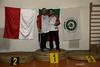Trofeo Indoor di fine Anno Città di Arezzo 25+18 mt. (rommy555) Tags: arezzo arrows arco compound frecce podio tricolore