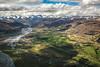 M33A8488 (win560) Tags: new 2017 summer lake tekapo zealand air safari aerial airplane view grand traverse