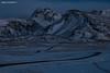 Not the same (Daniel Moreira) Tags: hringvegur ringroad road vík í mýrdal mountains snow dusk iceland icelandic ísland islândia islande islanda