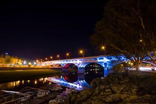 Puente Galería (Uruguay) Villa Carlos Paz