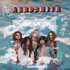 Jan. 5, 1973: Aerosmith released their eponymous debut record. (CIRCUS Magazine) Tags: aerosmith