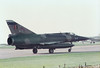 Mirage 5BA BA-02 2Sm (spbullimore) Tags: mirage 5ba ba02 2 squadron belgium belgian af 1982 waddington air force