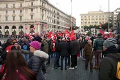 P1030982 (i'gore) Tags: roma sindacato pensioni cgil lavoro diritti giustizia giustiziasociale giovani manifestazione