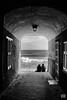 500201801fLAIGUEGLIA-51-Modifica (GIALLO1963) Tags: waves tenderness love people seashore seaside villages blackandwhite couples europe italy liguria carlzeiss milvus250m zeiss canoneos5ds architecture street