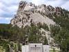 Mount Rushmore (Itinerant Wanderer) Tags: mountrushmore blackhills southdakota amphitheater
