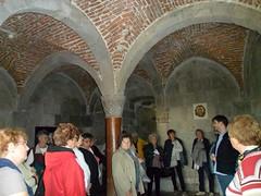 """Visegrádi királyi palota Szent István szoba • <a style=""""font-size:0.8em;"""" href=""""http://www.flickr.com/photos/150489878@N08/39527766062/"""" target=""""_blank"""">View on Flickr</a>"""