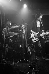 カルメンマキ & OZ Special Session at Crawdaddy Club, Tokyo, 07 Jan 2018 -00528