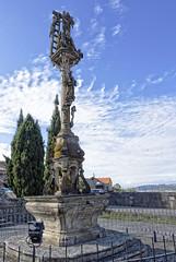 Cruceiro do Hío, Cangas (Pontevedra) (Miguelanxo57) Tags: crucero escultura hío morrazo cangasdomorrazo pontevedra galicia barroco nwn