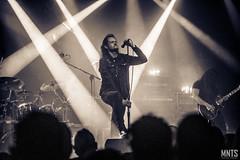 In Twilight`s Embrance - live in Warszawa 2017 fot. Łukasz MNTS Miętka-11