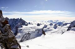 DSC_000(68) (Praveen Ramavath) Tags: chamonix montblanc france switzerland italy aiguilledumidi pointehelbronner glacier leshouches servoz vallorcine auvergnerhônealpes alpes alps winterolympics