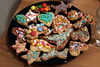Weihnachtsbäckerei (Georg Brutalis) Tags: keks
