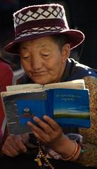 Tibetan Buddhism, Tibet 2017 (reurinkjan) Tags: tibetབོད བོད་ལྗོངས། 2017 ༢༠༡༧་ ©janreurink tibetanplateauབོད་མཐོ་སྒང་bötogang tibetautonomousregion tar ütsang lhasa jokhang lhadentsuglakhang jowokhang ཇོ་ཁང་ womanསྐྱེས་དམན་kyemen བུད་མེདbümé buddhismསངས་རྒྱས་ཆོས་ལུགས།sangsrgyaschoslugs buddhistསངས་རྒྱས་ཆོས་ལུགས་པ beautifulwomanབུད་མེད་མཆོགbümemchok prettywomanབུད་མེད་མཆོར་མོbüméchormo ladyfemalewomanམོmo མོ་སྐྱེསmokyé femalesམོ་རྣམསmonam faceགདོང་པ་dongpa གདོང༌dong གདོང་ཁdongkha portrait portraiture facecolorགདོང་མདོགdongdok portrayal picture photograph likeness backlight