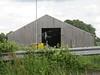Highways Agency Maintenance Compound, Nr M6 Junction 2, Ansty, Warwickshire (LookaroundAnne) Tags: gwuk grit hut depot maintenance compound highwaysagency motorway gritting ansty warwicks warwickshire