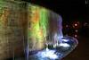 Modena, fontana dei due fiumi (annovi.frizio) Tags: modena fontana fiumi due notte luci colori piazzalegaribaldi 2017