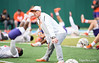 DSC_3436 (ClemsonTigerNet) Tags: brentvenables 2017 football sugarbowl practice bowlgame