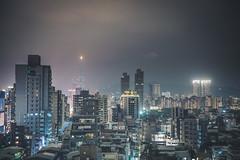 DSC_0822 P (CueiMo) Tags: 101 taiwan taipei night firework city d750 newyear 2018