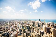 When You See Her Again (Thomas Hawk) Tags: america chitown chicago illinois som searstower skidmoreowingsandmerrill skydeck usa unitedstates unitedstatesofamerica willistower architecture skyscraper us fav10 fav25 fav50