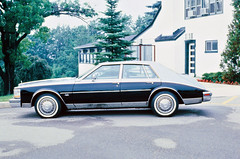 1980–1985 Cadillac Seville Elegante (biglinc71) Tags: 1980–1985 cadillac seville elegante
