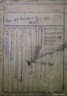 Carrières de Savonnières en Perthois. 31.12.17