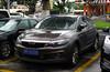 Qoros 3 City SUV (rvandermaar) Tags: qoros 3 city suv qoros3citysuv qoros3 china guangzhou guangdong