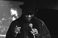Buddy Guy at Buddy Guy's Legend- Chicago (stefano.cappucci) Tags: legend blues buddy guy music buddyguyslegend chicago bluesbar livemusic bluesisstillalive