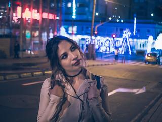 Luces nocturnas 2