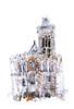 Basilica of Saint Denis (_jondixon) Tags: watercolour pencil architecture drawing sketch paint france gothic west front medieval