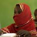 Fatuma Ali, 10, Grade 4 student at Abdu Hassen Alternative Basic Education Centre