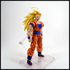 Super Saiyan 3 Goku (Corey's Toybox) Tags: actionfigure figure toy dragonballz dbz anime shfiguarts goku supersaiyan3 ss3