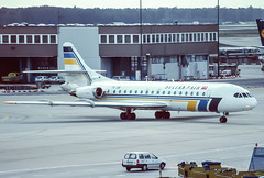 Sultan Air Caravelle (Martyn Cartledge / www.aspphotography.net) Tags: aero aeroplane air aircraft airfield airline airliner airplane airport aviation caravelle civil flight fly flying jet plane sultanairsudaviation tcjun transport wings wwwaspphotographynet asp photography