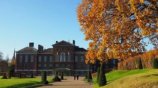 London - Kensington Palace