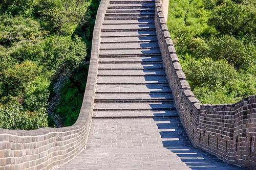 Great Wall, Badaling