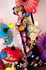 New Year Photo (unknowdata_p) Tags: kimono yumi aiba 相葉夕美 着物