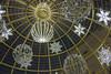 Mad Max Globe (AS Marcos) Tags: sevilla seville geometry geometría christmas luces navidad globe