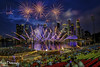 FXT27685 (kevinegng) Tags: marinabay singapore fireworks night nightphotography nightscene countdown newyear 2018newyearcountdown 2018newyearcountdownfireworks colourful beautiful centralbusinessdistrict digitalblending