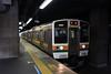 JR East 211-3000 (A32), Takasaki (Howard_Pulling) Tags: japan rail railway zug bahn train trains trainsinjapan japanese howardpulling photo picture gare