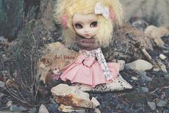 Célestine <3 (Pulip FC by Miyukisetsu) (Rose*aime*OH!) Tags: pullip pullipdoll poupée pullipfc cute sweet adorable doll