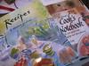 New Book (vw4y) Tags: present christmaspresent recipebook homecook oldandnew freshstart