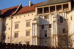 Wawel Castle (Håkan Dahlström) Tags: 2018 architecture castle krakow photography poland polen royal wawel kraków małopolskie xt1 f56 1420sek xc50230mmf4567ois uncropped 19003012018093725 staremiasto pl
