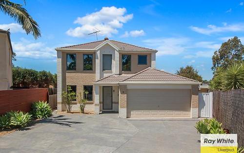 3 Cayley Pl, Horningsea Park NSW 2171
